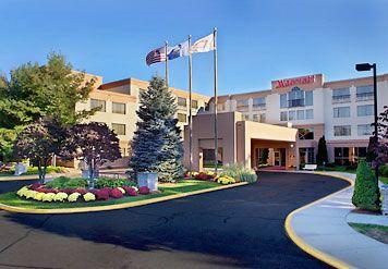 Rocky Hill Marriott