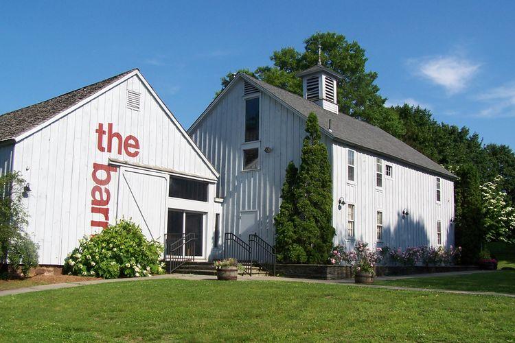 The Barns at Wesleyan Hills