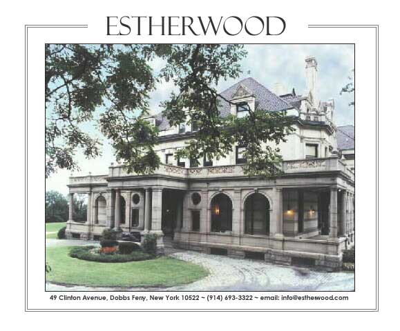 Estherwood Mansion