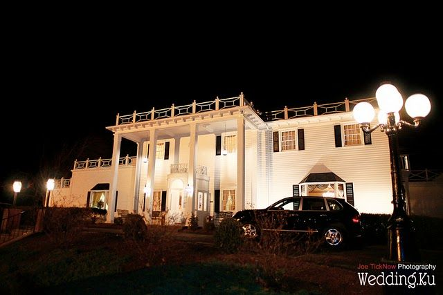 Fox Hill Inn