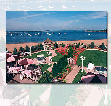 Anthony's Ocean View